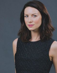 Caitriona Balfe by Kirk McKoy