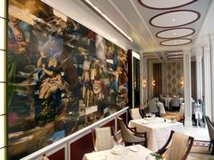 The Lanesborough Hotel (London) | International Art Consultants | Archinect