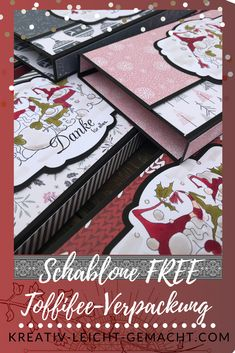 Free Gift Cards, Free Gifts, Diy Holiday Cards, Gift Packaging, Envelope Punch Board, Origami Box, Explosion Box, Diy Desk, Stamping Up