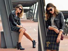 VINTAGE SKIRT (by Mireia MDS) http://lookbook.nu/look/4154404-VINTAGE-SKIRT