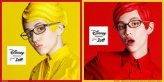 Disney Collection created by Zoff(ディズニーコレクション)