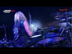 Evanescence - Rock In Rio 3D Full Concert HD 720p