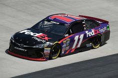 Denny 4th  --  Starting lineup for Food City (Bristol-Apr.) 500 | Photo Galleries | Nascar.com