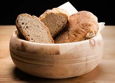 Bread, Food, Good Food, Food And Drinks, Brot, Essen, Baking, Meals, Breads