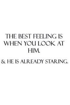 He's always starring but never talks...