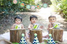 「triplets boys cloths」の画像検索結果