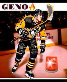 Pittsburgh Penguins Hockey, Tigger, Disney Characters