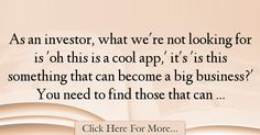 Niklas Zennstrom Quotes About Cool - 10943