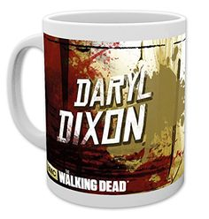 The Walking Dead Mug Daryl Dixon Walker Hunter @ niftywarehouse.com #NiftyWarehouse #WalkingDead #Zombie #Zombies #TV