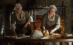 *New* Stills of Caitriona Balfe and Sam Heughan in 1×12 and 1×13 of Outlander | Outlander Online
