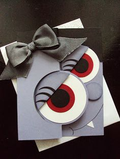 Paper Ecstasy: Search results for Halloween