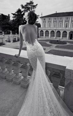 Свадебные платья Berta 2014