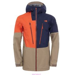 The North Face Free Thinker 2016