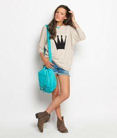looks adolescentes años moda - Buscar con Google