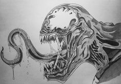Venom by Ionuț Scurtu (Shortie)