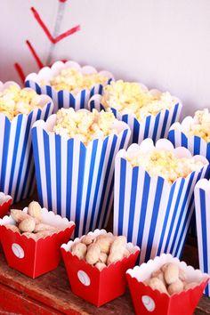 06-Baseball Party (Popcorn) Mirabelle Creations
