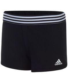 adidas Go The Distance Cotton Shorts, Big Girls (7-16)