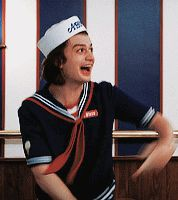 You Can't Go Through Life Without Loving Steve! Stranger Things Steve, Stranger Things Season, Stranger Things Netflix, Joe Kerry, I Zombie, Steve Harrington, Actrices Hollywood, Actors & Actresses, Hot Actors