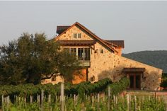 Perissos Vineyards and Winery | Texas Hill Country Wineries
