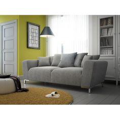 Levis 3 sz kanapé szürke