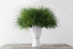 WIG Ceramic Vase Design By Tania Da Cruz | Tododesign By Arq4design