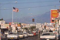 Tucson, Arizona, 1970 | Hemmings Daily
