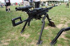 NSV with 6T7 tripod ,12,7x108mm