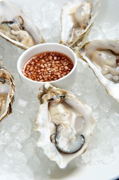 Mignonette Condiment for Oysters | Amazing Sauces and Marinades