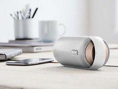 Philips BT6000C/37 Splash-Proof Portable Bluetooth Speaker