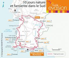 Portugal : nos propositions de circuits Algarve, Cabo, Monsaraz, Parc National, Circuits, Blog, Porto, Troy, Saint James