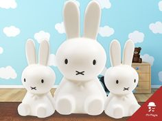 miffy small and large