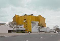 The Architectural Side of Berlin » iHeartBerlin.de
