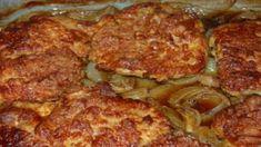Tie najchutnejšie obrátené rezne od mojej svokry z Bešeňovej: Vynikajúce mäsko v horčicovej omáčke! | Báječná vareška Pork, Beef, Chicken, Ethnic Recipes, Kale Stir Fry, Meat, Pigs, Ox, Pork Chops