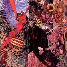 Santana - Abraxas (Bonus Tracks) (CD)