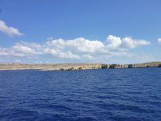 Nave, Malta→Gozo、Malta