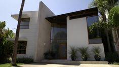 Jay & Gloria's house from Modern Family