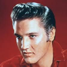 The Rockabilly style is a timeless look which adds a touch of edgy chic to women and men alike. Check out these awesome 140 Rockabilly hair ideas! Vintage Hairstyles For Men, Retro Hairstyles, Celebrity Hairstyles, Male Hairstyles, Lisa Marie Presley, Rockabilly Hair, Rockabilly Fashion, Pompadour Style, 1950s