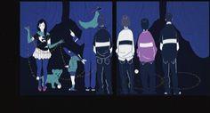 Ajikan. Asian Kung Fu Generation. Atarashi Sekai.