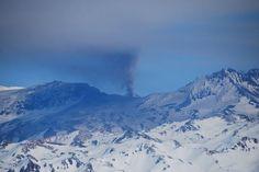 volcán Peteroa-Pcia. de Mendoza-Argentina