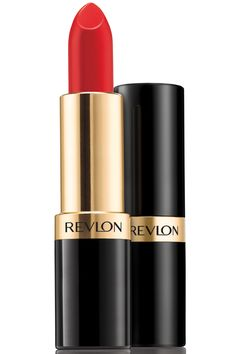 This glamorous Hollywood red has been the top-seller since the 1950s. Revlon Super Lustrous Lipstick in Fire & Ice, $6, drugstore.com.   - HarpersBAZAAR.com