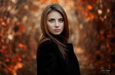 Nataly by Ann Nevreva on 500px | portrait photography