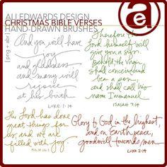 Christmas Bible Verse   Isaiah 9:6 | Christmas | Pinterest | Christmas  Bible Verses, Christmas And Kindergarten