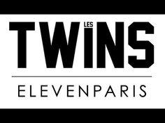 Les Twins | ELEVEN PARIS #LIFEISAJOKE (Revised) - YouTube