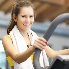 The Treadmill Move That Will Tone Your Thighs