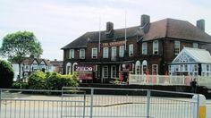 The Grenadier Pub, Hangleton
