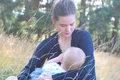 langzeitstillen stillen trendshock abstillen beikost baby junge mamablogger mamablog goslar deutschland zufüttern breastfeeding