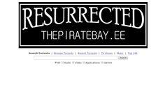 Pese a que toda la marea sobre Google News sigue inundando los medios de comunicación, las noticias relacionadas con el cese de The Pirate Bay siguen bien presentes, trayendo cola en diversos apartados. La redada de Suecia es otro sonoro golpe a este tipo de páginas y, si bien The Pirate Bay (.se) sigue caída, las copias de esta web de descargas, que ya existían anteriormente, se posicionan como las nuevas opciones.