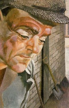 Stanley Spencer - 217 artworks - WikiArt.org