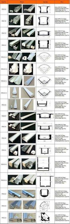 Lamp - LEDS