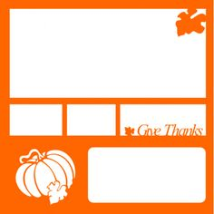 Give Thanks - Overlay